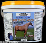 Kohnke's Own Palomino Gold for horses 4kg