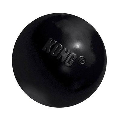 Kong Extreme Ball for Power Chewers Medium/Large Dog Toy
