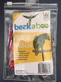 Beakaboo Bird Harness & Lead Set Large