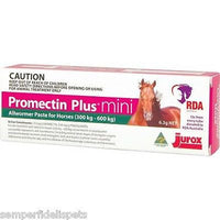 Jurox Promectin Plus Mini for Horses