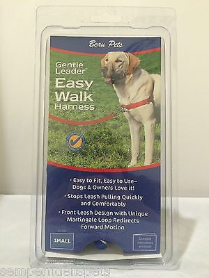 Gentle Leader Easywalk Dog Harness Large