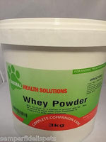 Whey Powder for Horses 3KG