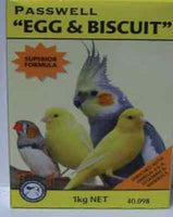 Passwell Egg & Biscuit 5 kg
