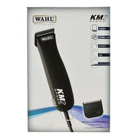 Wahl KM2 Dog Horse Animal Clipper Professional Rotary 2 Speed Clipper