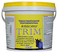 Kohnke's Own Trim 4kg