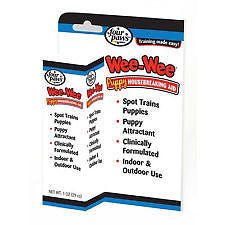 Four Paws Products Puppy Housebreaking Aid 29cc