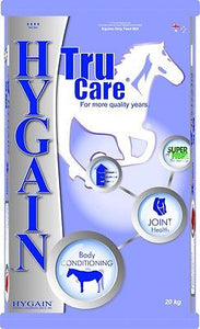 Hygain Tru Care 20kg PERTH METRO ONLY