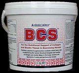 Kohnke's Own BCS Powder 2.5kg for horses