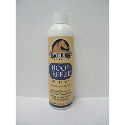 Hawthorne Hoof Freeze 8oz/237ml