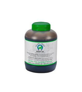 World's Best Hoof Oil 500ml