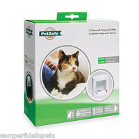 Staywell Deluxe Cat Flap