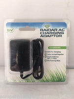 Raidar AC Charging Adaptor