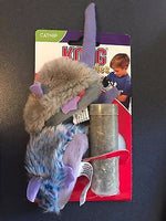 Kong Cat 2 Mice Cat Toy