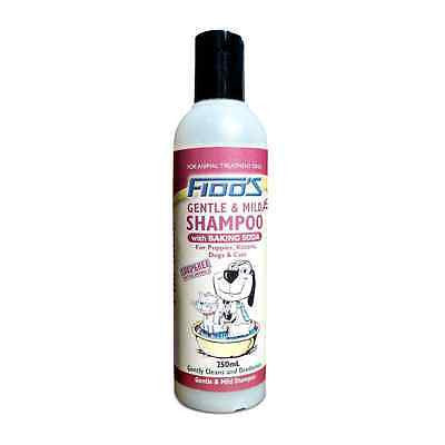 Fido's Gentle and Mild Shampoo 250 ml