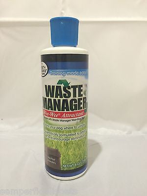 Four Paws Waste Post Attractant 236ml