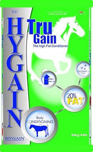 Hygain Tru Gain 20kg PERTH METRO ONLY