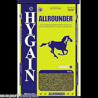 Hygain Allrounder feed for horses 20kg PERTH METRO ONLY