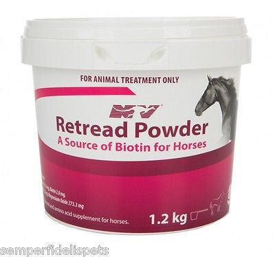 NV Retread Powder 1.2kg