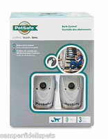 Petsafe Bark Control Indoor 2 Pack