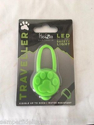 LED Light Huskimo Traveller