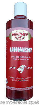 Equinade Liniment Oil 500ml