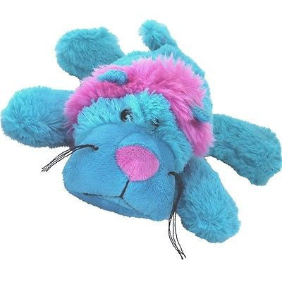 KONG Cozie King Lion Small Dog Toy
