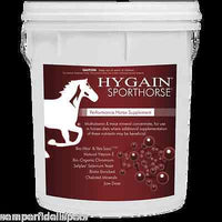 Hygain Sporthorse 18kg FREE DELIVERY PERTH METRO ONLY