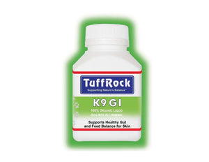 Tuffrock K9 GI Gastro-Intestinal 300ml