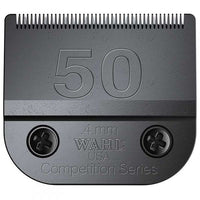 Wahl Ultimate Blade Set #50 0.4mm (Black)