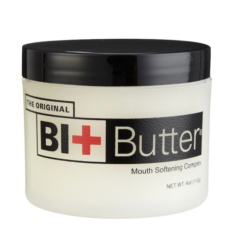 Bit Butter Mouth Softening Complex for Horses 113g