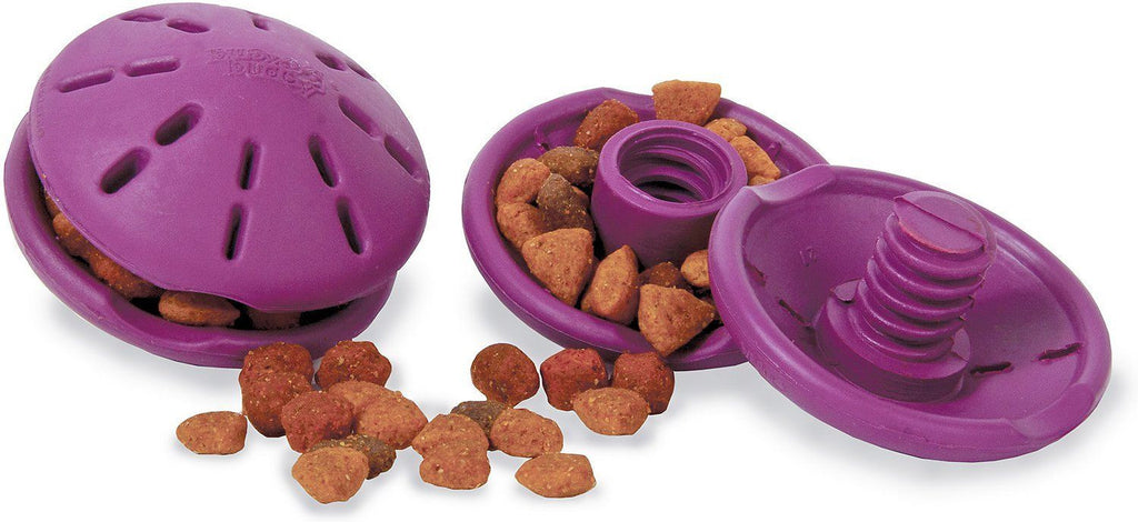 Busy Buddy Twist 'N Treat Small Treat Dispensing Dog Toy (for dogs 8-20lbs)