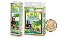 Chipsi Green Apple Small Animal Litter