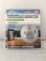 Raidar Electromagnetic Cockroach Repeller