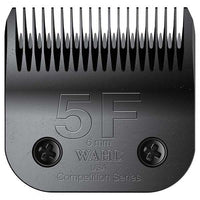 Wahl Ultimate #5F Blade 6mm Coarse (Black)