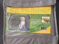 Car Cargo Area Protector Canvas for Dogs 185. 4x144cm