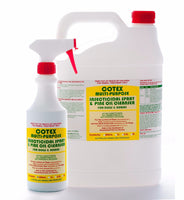 Petway Cotex Multipurpose Insecticidal Spray Pine Oil Cleanser 5L Dogs/Horses