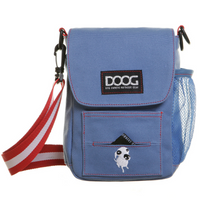DOOG Walkie Bag - Blue for Dog Walking