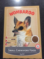 Wombaroo Small Carnivore Food 1kg