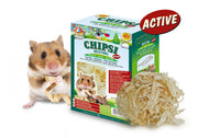 Chipsi Nesting Active 0.05kg for Small Animals & Parrots/Large Birds