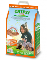 Chipsi Ultra 10L (4.3kg) for Small Animals & Birds