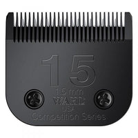Wahl Ultimate Blade Set #15 (Black)