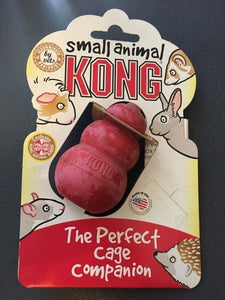 Kong Small Animal Toy for Birds, Rats, Ferrets and Other Small Animals