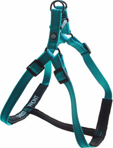 Huskimo Altitude Step-In Harness for Dogs WITH BONUS SEAT BELT RESTRAINT