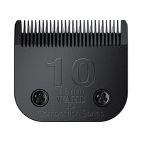 Wahl Ultimate Blade Set #10 (Black)