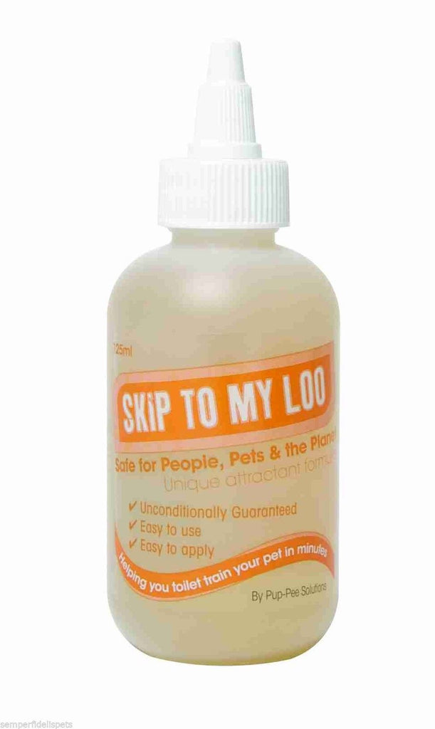 PetSafe The Pet Loo - Skip To My Loo Attractant