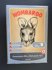 Wombaroo Kangaroo Milk Replacer >0.7