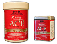 Sprinter Gold ACE 1.2kg Antioxidant Formula for Greyhounds