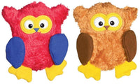Kong Cat Softies Owl Cat Toy**