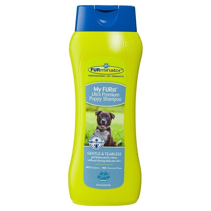 Furminator My FURst Ultra Premium Puppy Shampoo 473ml for Dogs PERTH METRO ONLY