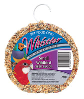 Whistler Small Wildbird Seed Block 790g